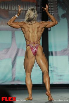 Marnie Holley @ 2013 tampa pro
