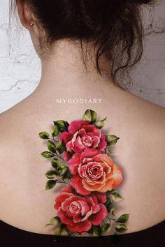 Product Information Product Type: Tattoo Sheet Tattoo Sheet Size: 17cm(L)*10cm(W) Rose Temporary Tattoo, Arm Sleeve Tattoo, Roses Tattoo, Flower Tattoos. Arm Tattoo, Sleeve Tattoo, Womens Tattoos, Watercolor Tattoo Tattoo Application & Removal Instructions Temp Tattoo, Tattoo Set, Temporary Tattoo, Triple Helix Piercing, Forward Helix Piercing, Lily Tattoo Design, Flower Wrist Tattoos, Labret Piercing, Arm Sleeve Tattoos