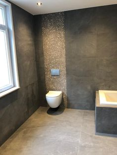 Bathroom Styling, Bathroom Interior Design, House Goals, Strip, Sweet Home, Bathtub, Modern Bathrooms, Houses, Home
