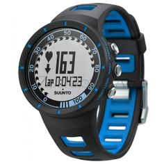 ZEGAREK SUUNTO QUEST BLUE HR http://zegarownia.pl/zegarek-suunto-quest-blue-hr-ss019159000