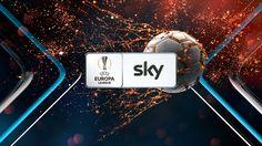 Sky Sports Channel Rebrand on Behance