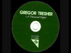 Gregor Tresher - Full Range Madness