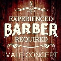 We are looking for an experienced gents barber to join our team at Male Concept. Having been established for over 10 years we have a large and diverse clientele waiting for the right candidate. If you're reliable hard working and show a passion for barbering then this is the perfect position for you. This is a Full Time Self Employed Position in a Busy Barber Shop in Eastbournes Old Town East Sussex. Five Days a week one late night experience in men's hairdressing essential. We offer all…