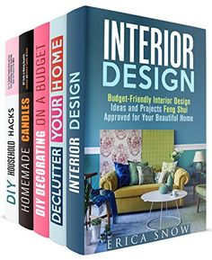Household hacks 150 do it yourself home improvement diy home design box set 5 in 1 design and household hacks solutioingenieria Gallery