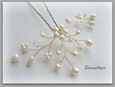 Hair pin for bridesmaids?