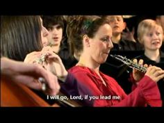 """HERE I AM,LORD-""I,THE LORD OF SEA AND SKY {WITH LYRICS} - YouTube"