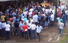 Operadores de Mi Bus escogen nueve junta directiva para el sindicato - http://panamadeverdad.com/2014/11/10/operadores-de-mi-bus-escogen-nueve-junta-directiva-para-el-sindicato/