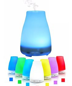 Pretend Play Logical Creative Mini Bowling Bottle Model Humidifier Usb Power Colorful Night Light Function Home Creative Toys For Children Z69