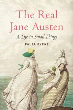 Lost in Austen: 11 Essential Reads for Janeites  nice biography of jane austen