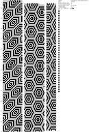 Photos de Рисуем схемы для жгутов из бисера, вышивки и др. Brick Stitch, Round Beads, Scrapbook Pages, Beading, Crochet, Decor, Schmuck, Beads, Decoration