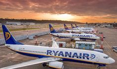 Málaga so far escapes the Ryanair fiasco but for how long?