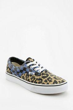 Vans Era Van Doren Mixed Print Sneaker  urbanoutfitters New Shoes b5d870e39b042