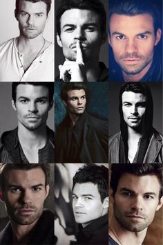(50) daniel gillies | Tumblr