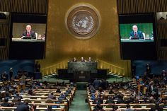 UN News - World lead