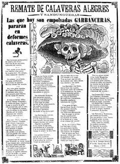 Posada, más allá de La Catrina   Carla Santana   FOROALFA