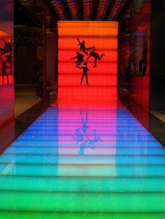 Beatles Cirque du soleil.. it was SO good