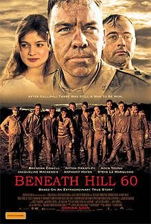 Watch 'Beneath Hill 60'.