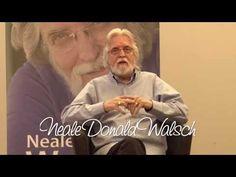 Neale Donald Walsch beschreibt in Kürze, wie das Leben funktioniert | BEWUSSTscout - Wege zu Deinem neuen BEWUSSTsein