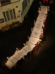 Performance à la Maison des Métallos Déc 2010 réalisé par Isabelle Bonté-Hessed2