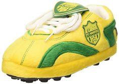 Sloffie slippers FC Nantes - http://on-line-kaufen.de/sloffie/sloffie-slippers-fc-nantes