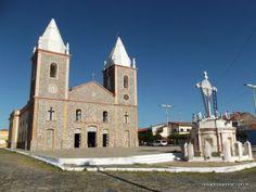 Cidades cearenses - Granja