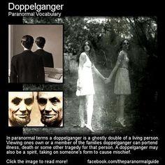 Doppelganger