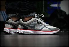 Nike Lunarglide 3 Amen X Evora