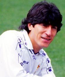 Iván LuisZamorano Zamora