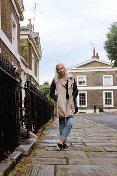 Post with random photos on my blog: http://www.lucid-vision.com/2016/07/martin-in-london-vol-2.html#.V5oRcfnhDIU #girl #whitehair #london #travel #fashion
