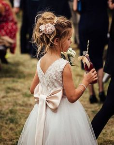 Are you interested in our flower girls lilly and bo flowergirls? With our weddings bridal bridesmaids girls you need look no further. girl Maryanne ~ Flower Girl Dress In Blush Flower Girl Updo, Blush Flower Girl Dresses, Flower Girl Hairstyles, Blush Flowers, Little Girl Hairstyles, Wedding Flower Girls, Little Girl Updo, Flower Girl Headpiece, Flower Girl Hair Accessories