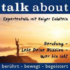 """Holger Eckstein ist zu einem der bekanntesten und gefragtesten Experten für das Thema Berufung und Bestimmung im deutschsprachigen Raum geworden.Darüber hinaus coacht und trainiert er Top-Führungskräfte und Unternehmer,die sich, ihr Leben und ihr Unternehmen in Rekordzeit transformieren wollen. Er sagt: """"Wenn wir uns unsere größte innere Kraft einmal zugänglich gemacht haben und wenn wir über"""