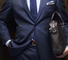Men's Suit-Blues