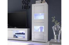 Colonne contemporaine design - Mobilier de salon moderne - Meuble et Canape.com