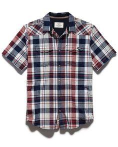 FA-Glendale SS Shirt