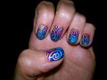 Shellac Designs Shellac Nail Designs, Shellac Nails, Beauty, Beauty Illustration, Shellac