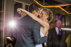 Check out my favorite reception images I took at Kim & Nick's wedding at  Whispering Pines Conference Center, a rustic camp wedding located in Rhode  Island.