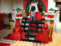 Gifts from the Pirates: STAR WARS - The Festive menace