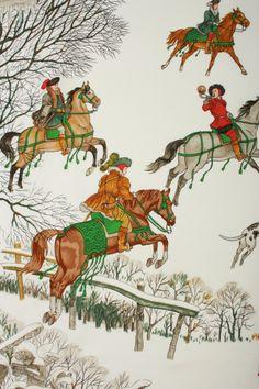 Hermes Winter Scarf