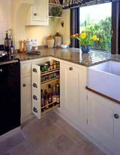 Bespoke Heritage Kitchens At Moore U0026 Bradfield