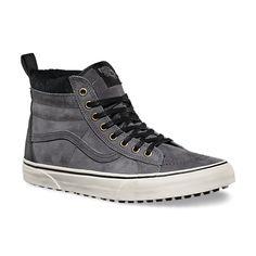 Find metallic high top at Vans. Shop for metallic high top, popular shoe styles, clothing, accessories, and much more! High Top Vans, High Top Sneakers, Waterproof Shoes, Casual Boots, Vans Sk8, Men S Shoes, Crazy Shoes, Shoe Shop, Snow Boots