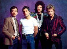 Queen - the eighties