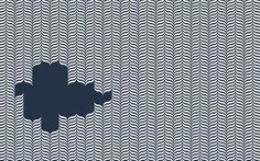 Rad Pattern In Illustrator That Makes You Dizzy