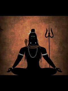 Mahadev - beautiful Shiva, a perfect symbol to meditate on.alternatively one can meditate one ones favourite deity or Ishta Dev (or Divine Mother Durga-Parvati, the consort of Lord Shiva). Rudra Shiva, Mahakal Shiva, Shiva Statue, Shiva Art, Lord Shiva Hd Wallpaper, Lord Hanuman Wallpapers, Lion Wallpaper, Mobile Wallpaper, Wallpaper Backgrounds