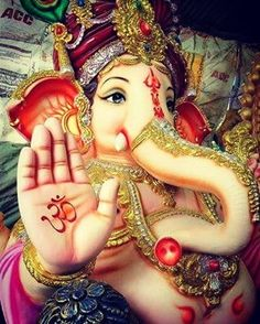 Lord Ganpati Maharaj Ji    Hindu God For All