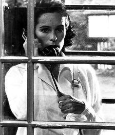 Geraldine Chaplin •