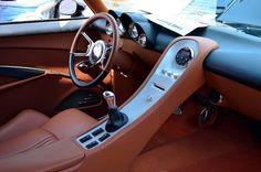 Custom 1969 Camaro RS