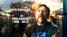 images of phil harris of deadliest catch - Google Search