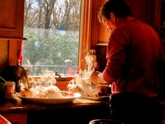 Carving Turkey-sven vik
