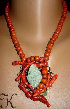 necklace 174 by KirkaLovesJewels.deviantart.com on @DeviantArt