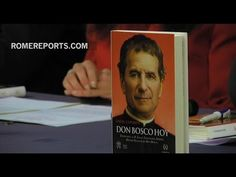 New book shows how Don Bosco's teachings still apply in the 21st century